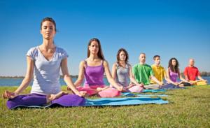 Areaora meditacija