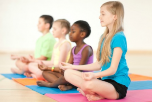 Areaora masaža meditacija