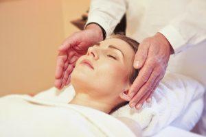 Areaora masaža energija