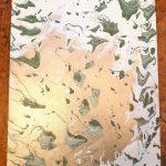 Areaora slika Jama v morju